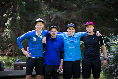 Estonian Open 2019 - Day 2