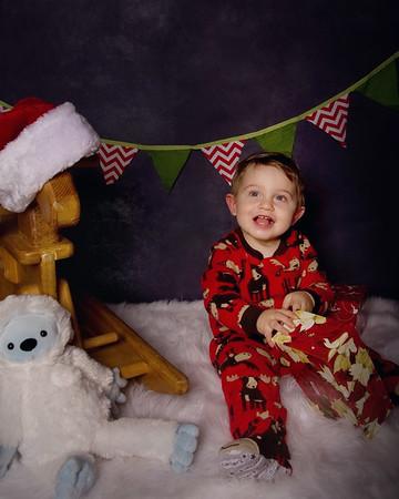 Nolen's Christmas Mini