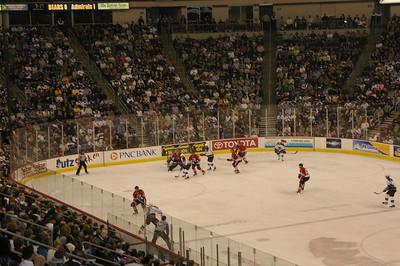 2006 Hockey trip