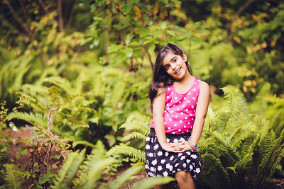 Aanya Photoshoot - July 2014