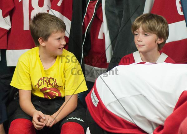 111002 - Schomberg Minor Hockey Future Stars