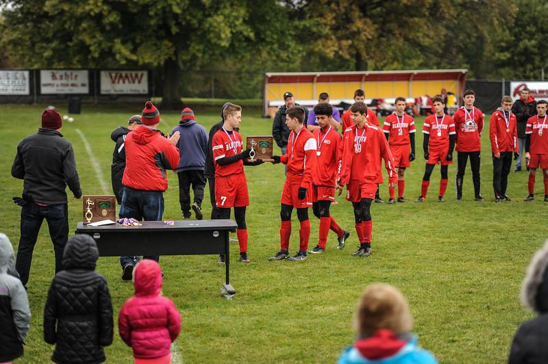 10-27-18 Bluffton HS Boys Soccer vs Kalida - Districts Final-414.jpg