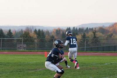 RH JV vs. Pittford Mendon 10/19/13