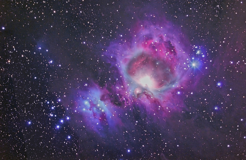 DS-John Reaume-Orion Nebula