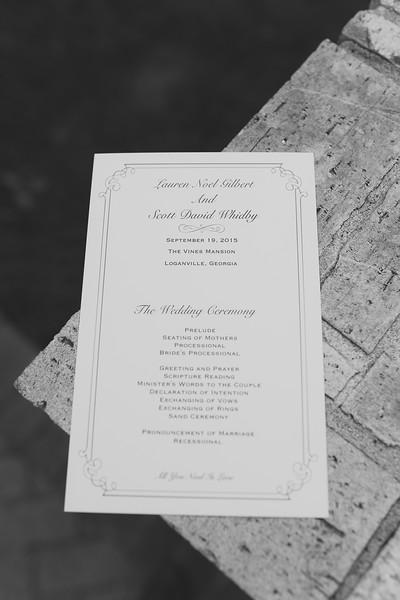 03. Ceremony