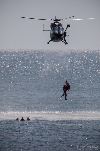 25Jan2020 - NSRI SAAF Training Hobie