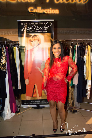"Lisa Nicole Cloud ""Fashion for a Cause"" Charity @ Broad St Ballroom"