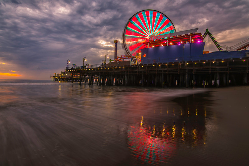 Santa Monica Pier After Sunset1.jpg
