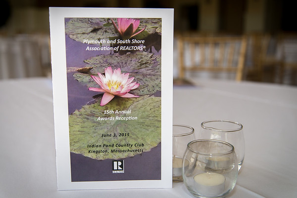 2015 PASS 15th Annual Awards