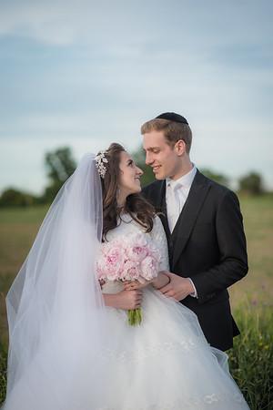 Avital & Ariel Wedding