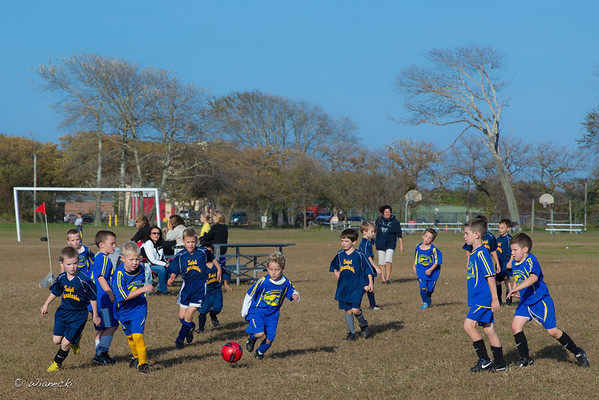 2012-10-14 - Soccer game