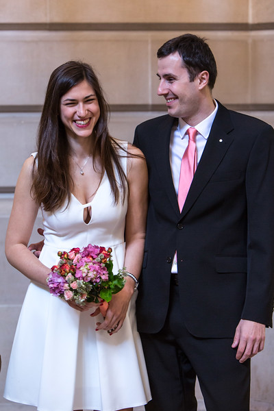 Dimitra & Iraklis