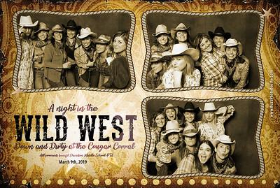 2019 Davidson Wild West