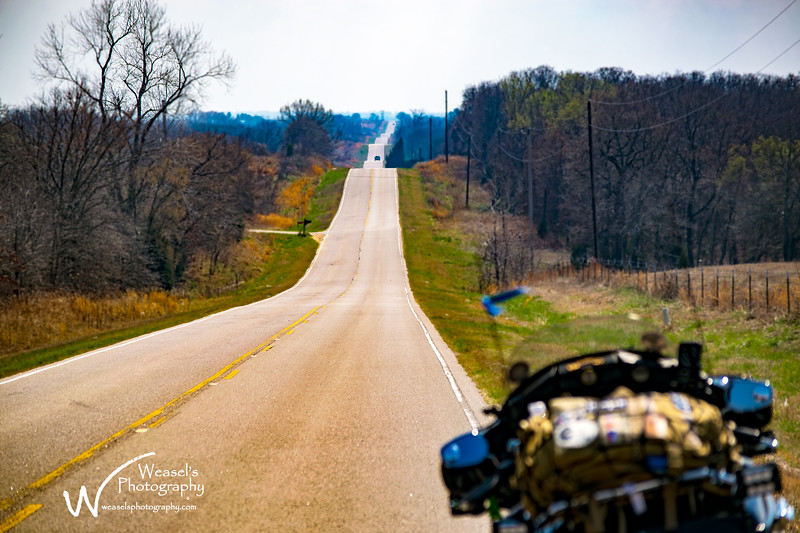 """""""RollerCoaster Highway"""" NS366 Wewoka, OK - 18Mar17"""