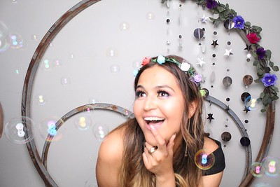 Say Cheese Photo Booths - Ultimate Booth