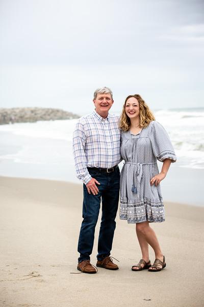 Janet Morriss Beach Photos