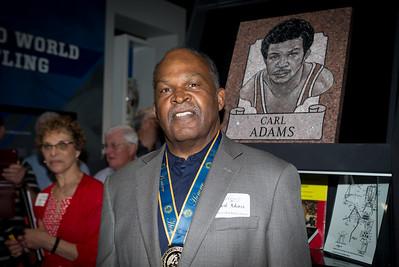 Carl Adams, Distinguished Member
