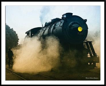 Railroad Photos