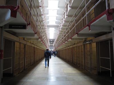 11 Alcatraz, June 16