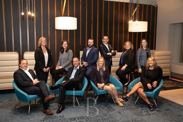 2019 5.22 RBC | Team & Headshots