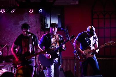 Adam Ernst Band