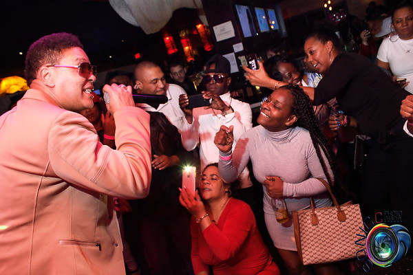 FEBRUARY 15TH, 2019: THE RED AND WHITE AFFAIR @ DRAGONFLY LOUNGE