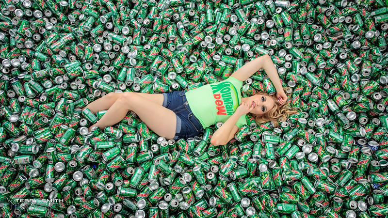 Mountain Dew Shoot
