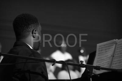 Booker T Washington Choral Concert 2017
