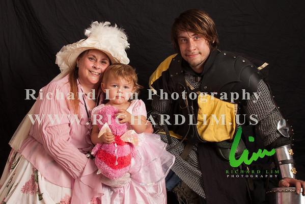 2014-06-12-Pink Party2Survivors, Friends & Families