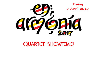2017-0407 SABS - Quartet Showtime