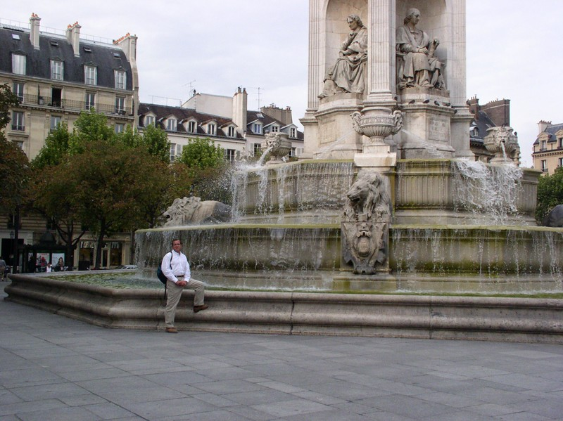 dale st sulpice fountain.JPG