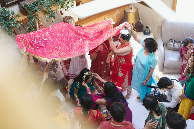 Le Cape Weddings - Indian Wedding - Day One Mehndi - Megan and Karthik  DIII  143.jpg