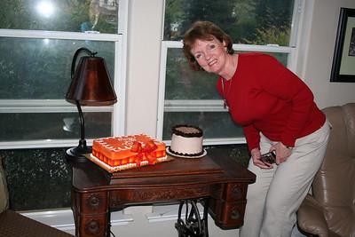 Trina is Sixty