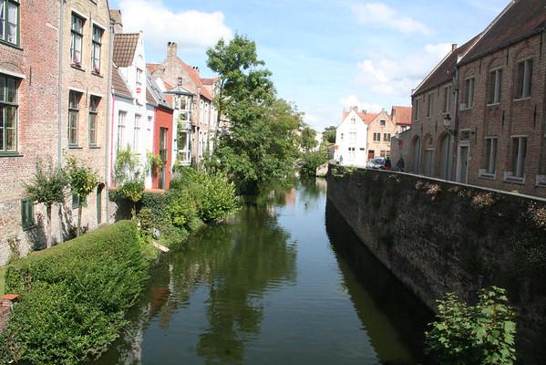 Bruges August 2014 Part 2