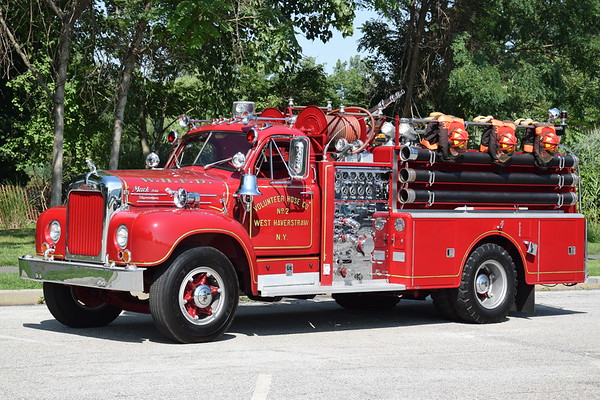 West Haverstraw Fire Department