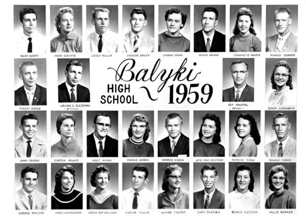 Balyki 59'ers