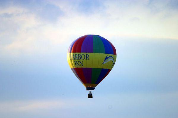 Hot Air Balloon 20051023