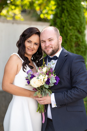 Iuliana & Sorin