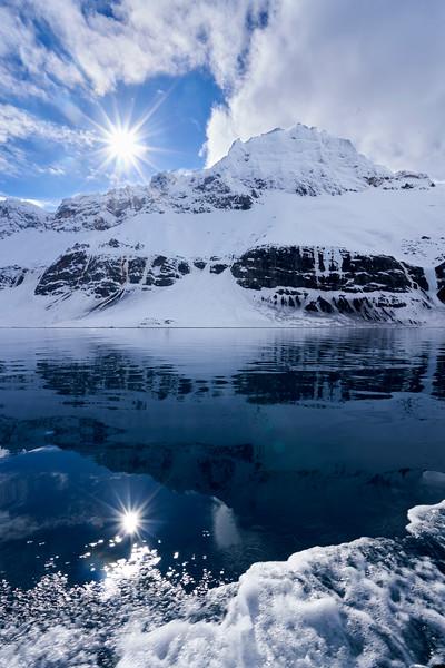 Svalbard 2018 May