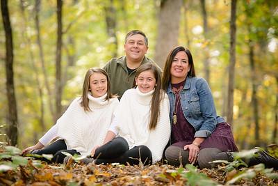 Santelli Family 2017