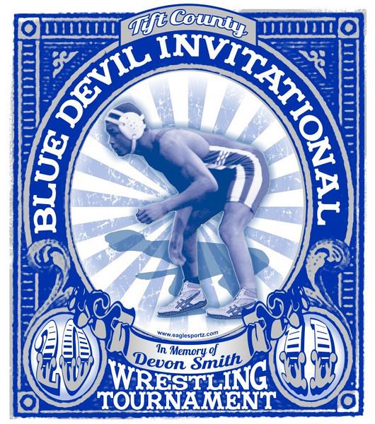 Devon Smith Blue Devil Invitational