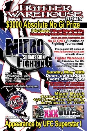 Fight Gallery 4 $3000.00 winner