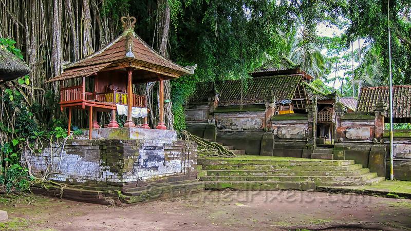 Kehen Temple