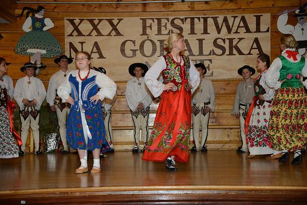 XXX Festiwal Na Gorlaska Nute sobota 1