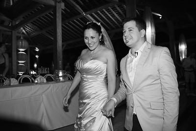 Sarah and Craig's Wedding