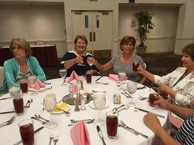 Ladies Guild/Men's Club Events