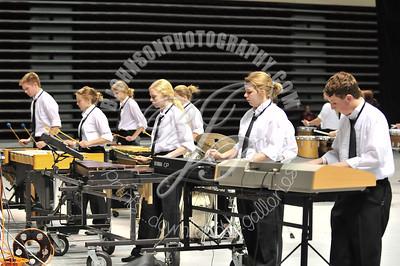 Greenwood HS Percussion