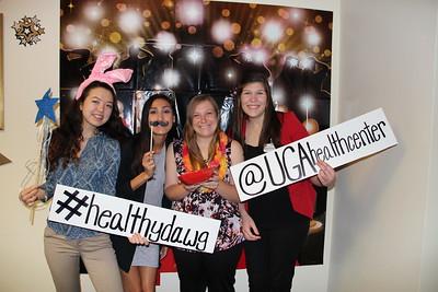 UHC Student Awards Banquet - 4.18.2017
