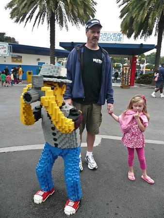 Shelby - Legoland