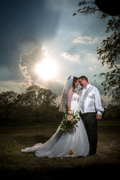 Cindy & Curt  |  Wedding Pictures